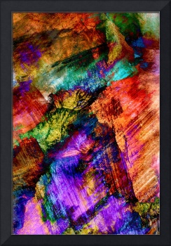 Layers of Colour #1, Edit B