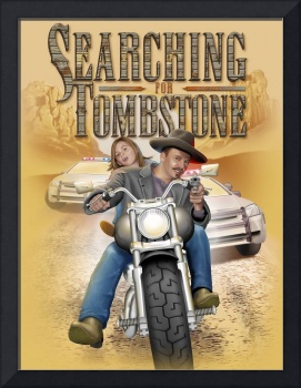 Searching For Tombstone