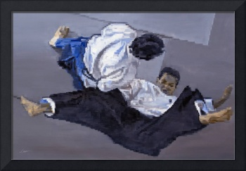 Overview: Aikido Number One