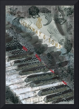 Music art | Piano painting | Musical Instruments