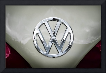 Splitty Badge-VW
