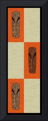 Witco Tikis 1 with Border