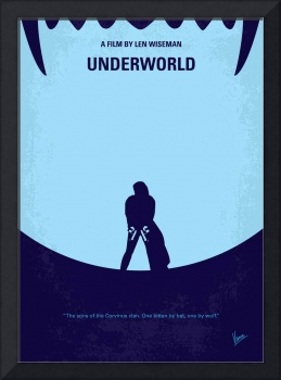 No122 My UNDERWORLD minimal movie