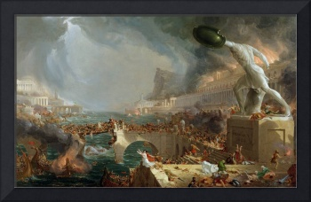 Destruction, 1836