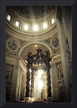 St. Peter's Cathedral (Rome)