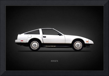 The The 300 ZX Turbo