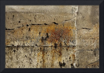Abstract Concrete Close-up Texture photograph 0275