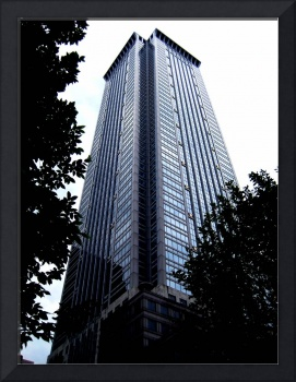 Mellon Bank Center - Philadephia, PA