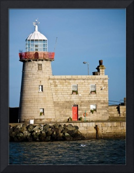 Big Howth Lighthouse