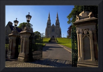 St Patricks (RC) Cathedral