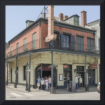 New Orleans Tujagues