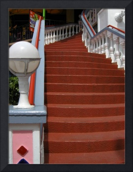 Stairway One