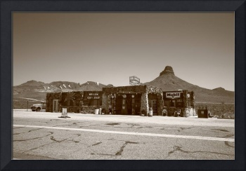 Route 66 - Cool Springs Camp 2012