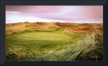Port Stewart Golf Club