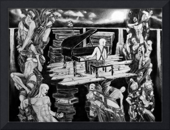 The Devil is a Pianist