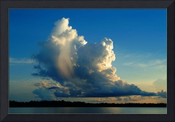 Thunderhead, Amazon Jungle