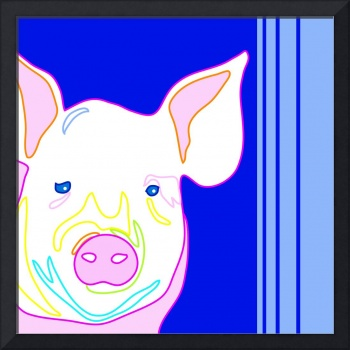 A Thoroughly Modern Pig