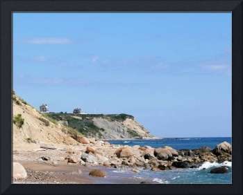 Block Island Bluffs