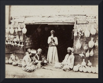 Jean-Pascal Sebah, Views of Egypt, 1870s - 1890s 7