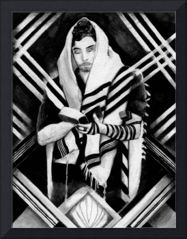 Tallis and Tefillin