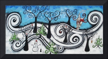 A Whimsical Winter