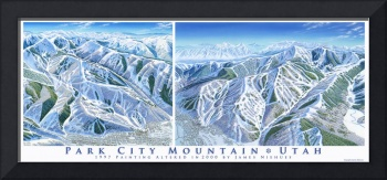 Park City Mountain Utah