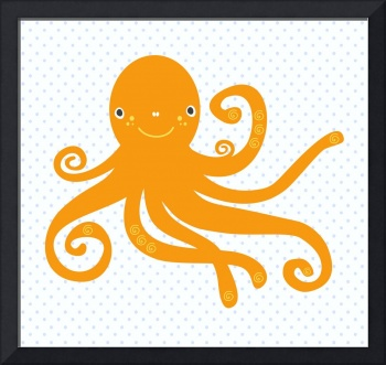 octopus(white)