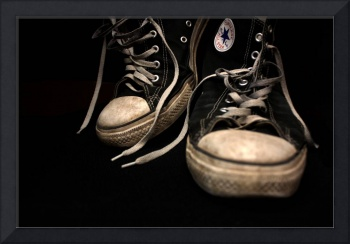 Retired Chucks