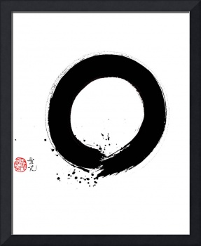 Enso - Appreciating Impermanence
