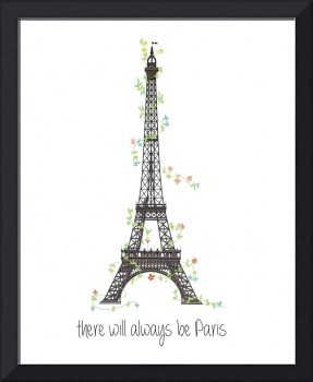 There Will Always Be Paris