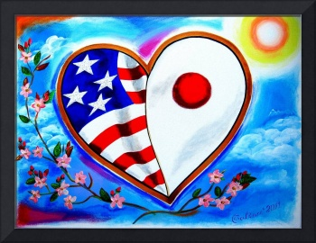 From Heart to Heart - Japan & USA