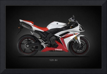 The YZF-R1 Superbike