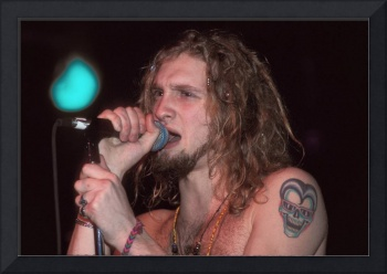 Alice In Chains Layne Staley