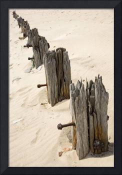 Posts In Sand