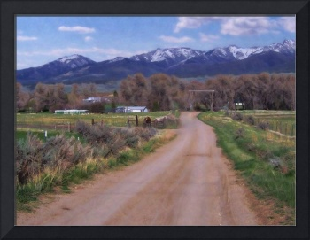 Ranch Road Home