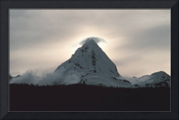 Alaskan Mountain