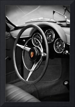 The 356 Roadster