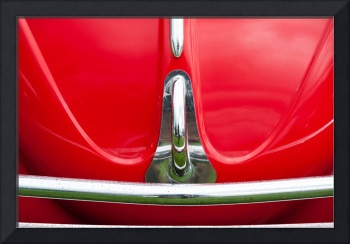 Red Beetle Bonnet