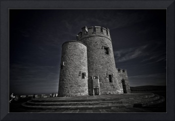 O' Brien's Tower Ireland