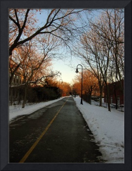 01.02.09 - the road - somerville, ma