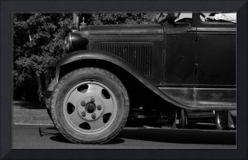 Antique Car_0191