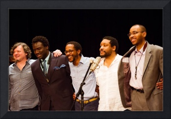 Brian Blade and the fellowship band-8148