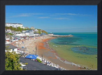 Ventnor Beach and Seafront (24420-RDA)