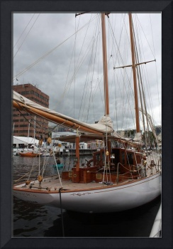 Wooden Boat Show 3031