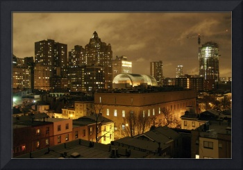 Kimmel at Night: Philadelphia, PA