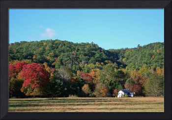 Cottage in Cades Cove