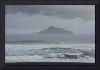 Atlantic Surf and Westman Islands
