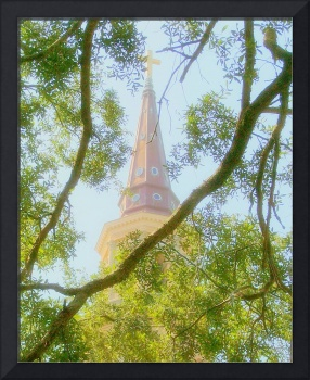 Church - Steeple - Belltower