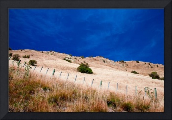 Cape Kidnappers Hillside