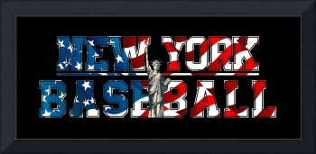 New York - Baseball
